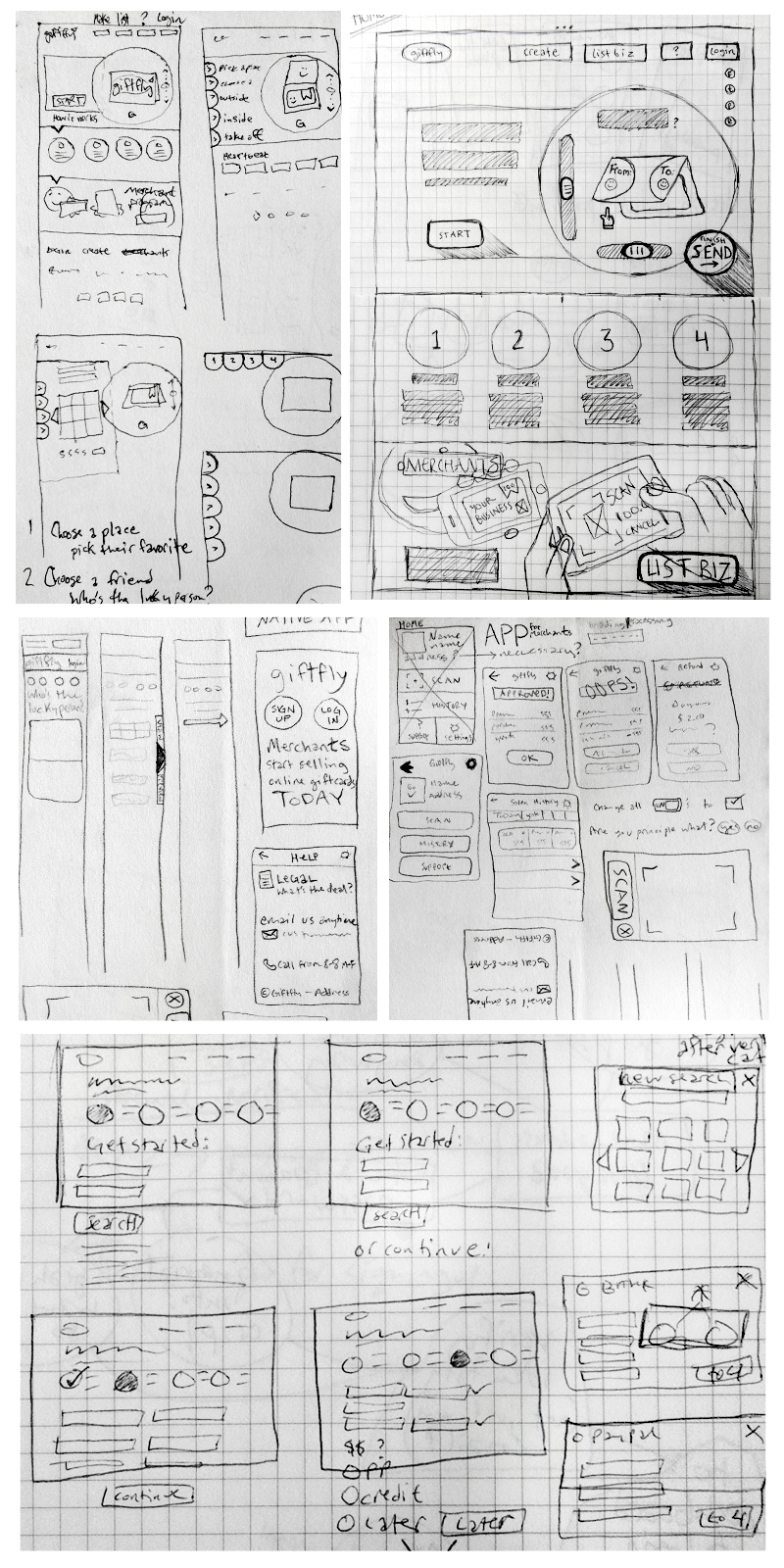 wireframes-sketches